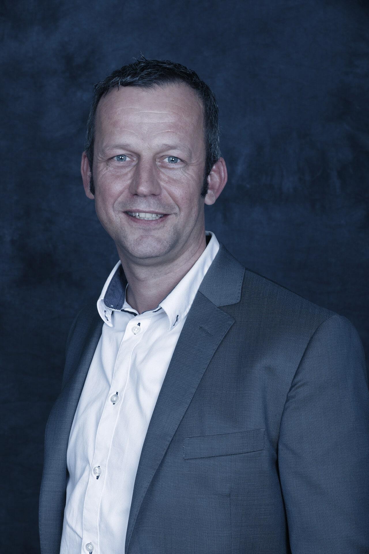 Anton van den Berg