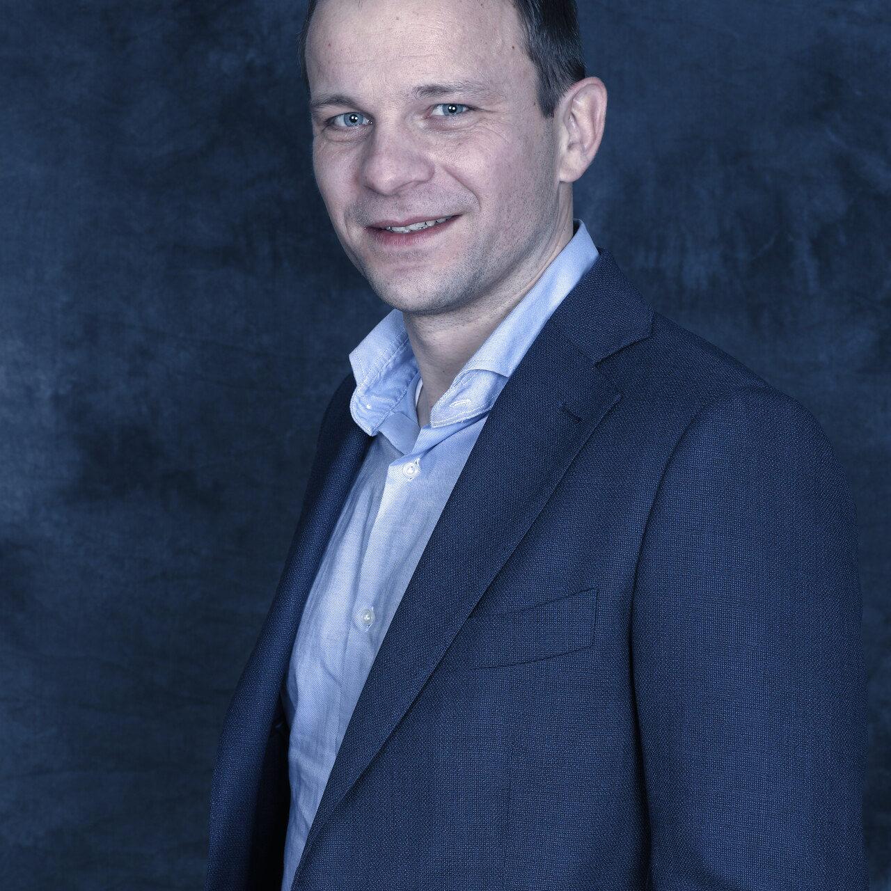 Hendrik Buijs